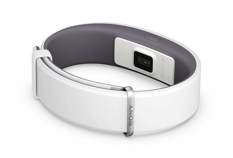 Sony SmartBand2 (SWR12): Fitness-Tracker mit bis zu fünf Tagen Laufzeit