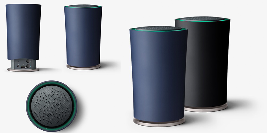 OnHub: WLAN-Router von Google (Smart Home)