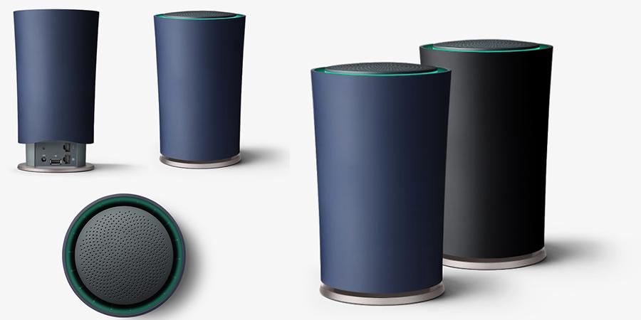 OnHub: WLAN-Router von Google (Smart Home)