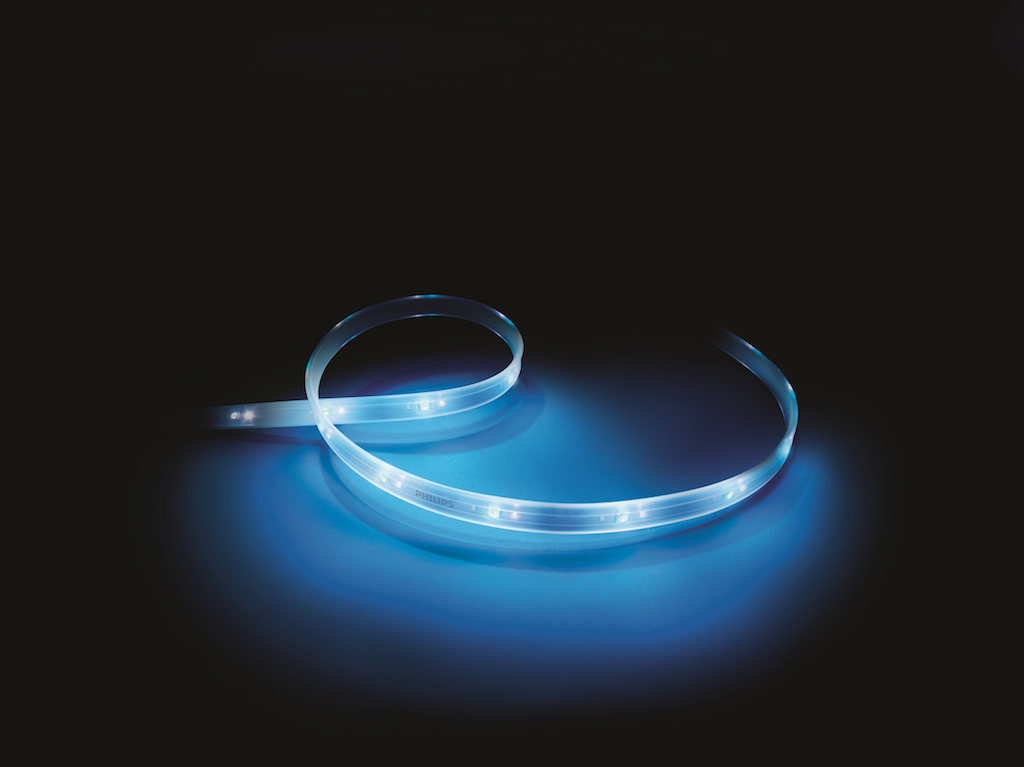 IFA 2015: Philips HUE LightStrip Plus