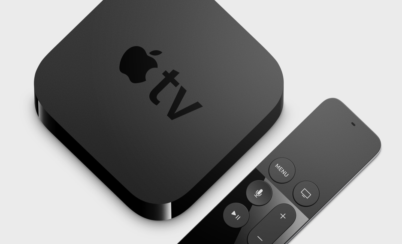 Keynote 2015: Apple TV