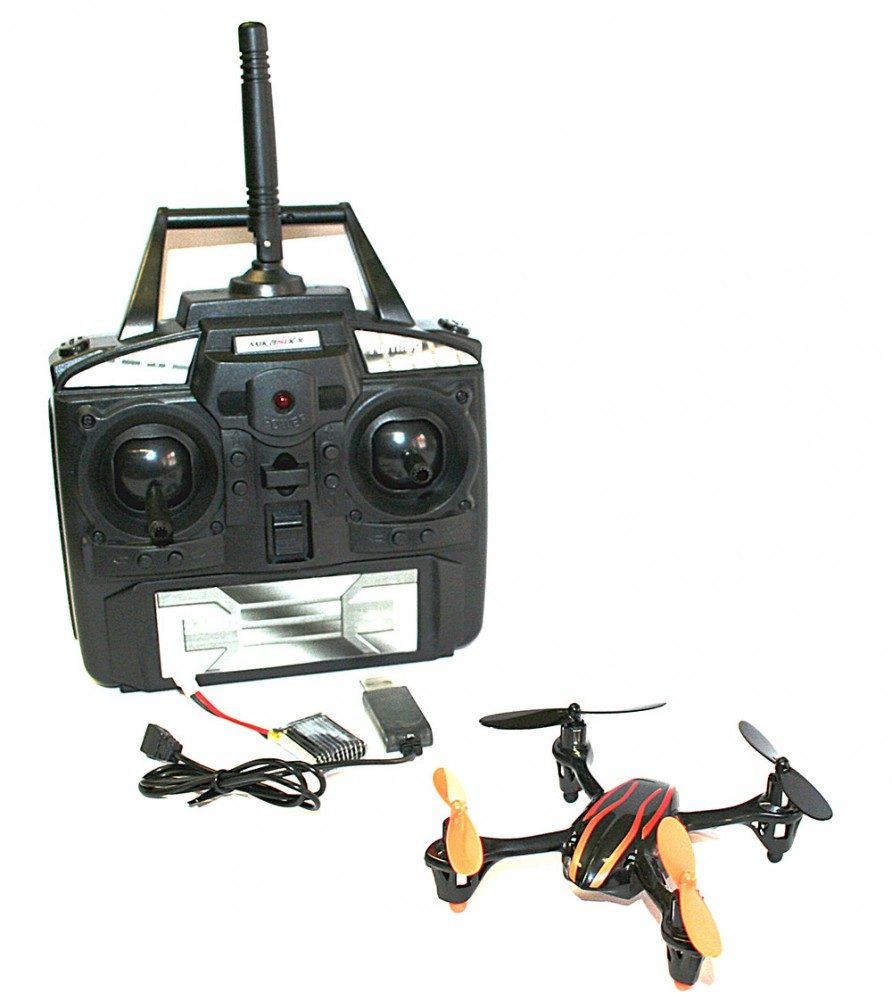 1092-X006-Quadrocopter-komplett
