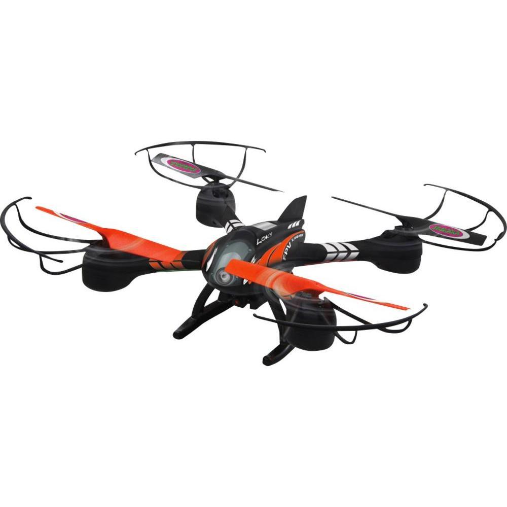 Jamara Loky FPV AHP+ | Quadrocopter