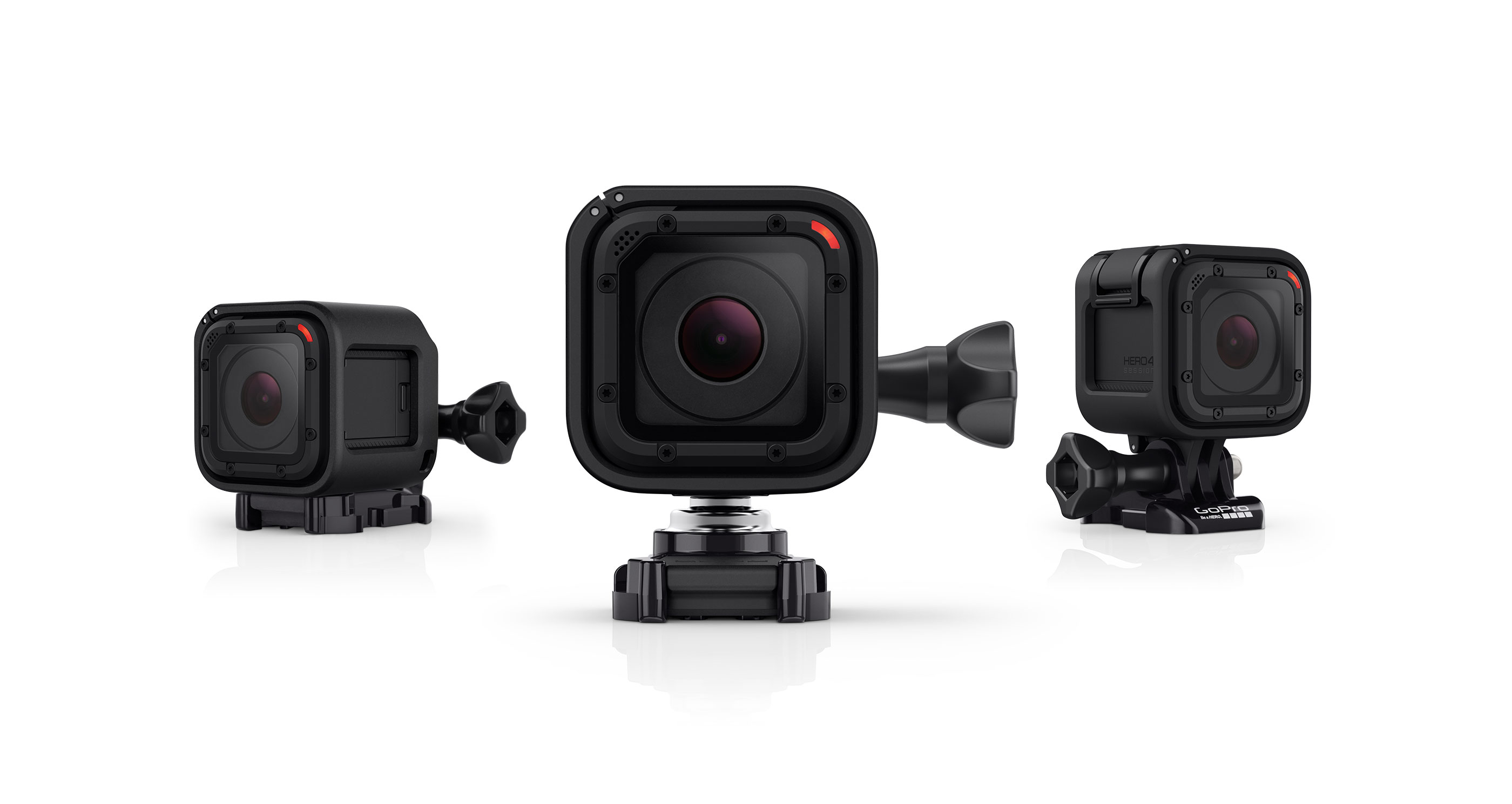 GoPro HERO4 Session | Action Cam