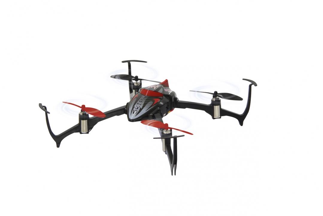 Jamara Skip 3D | Quadrocopter
