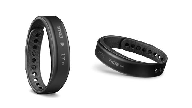 Garmin Vivosmart | Fitness Tracker