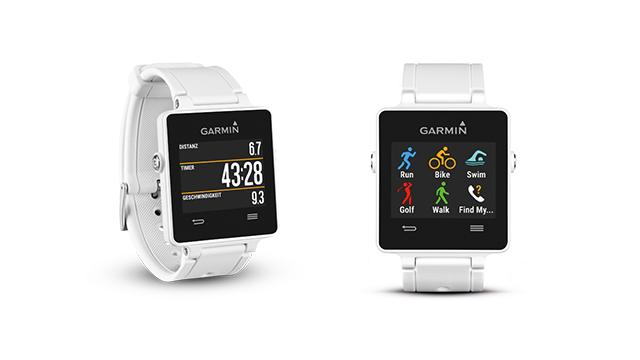 Garmin Vívoactive | Fitness Tracker
