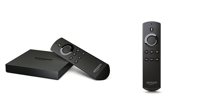 Amazon Fire TV (2. Generation) | Set-Top-Box & Streaming-Box