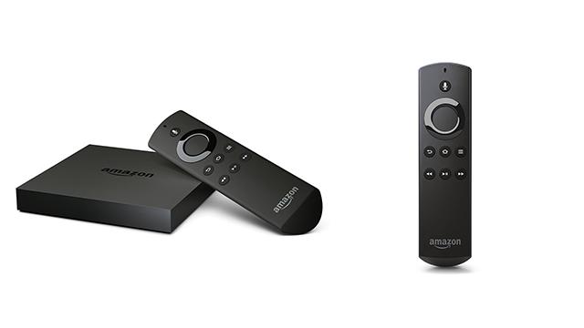 Amazon Fire TV (2. Generation)   Set-Top-Box & Streaming-Box