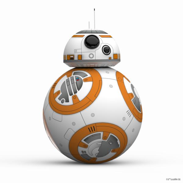 BB-8 Star Wars 2