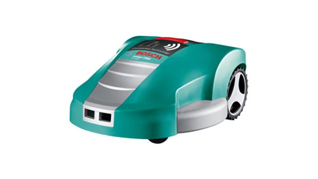 Bosch Indego 1000 Connect | Rasenroboter und Mähroboter