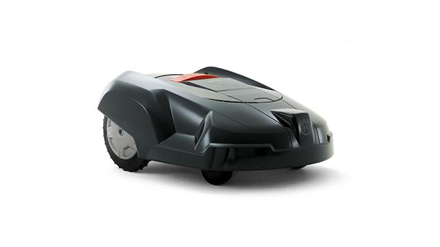 Husqvarna Automower 220 AC | Rasenroboter und Mähroboter
