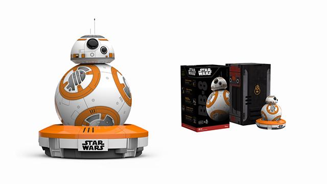 Sphero Droid BB-8 | Gadget und Spielzeug
