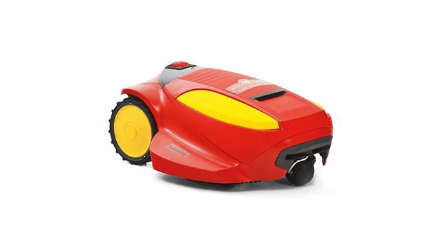 Wolf-Garten Robo Scooter 400 / 600 | Rasenroboter und Mähroboter