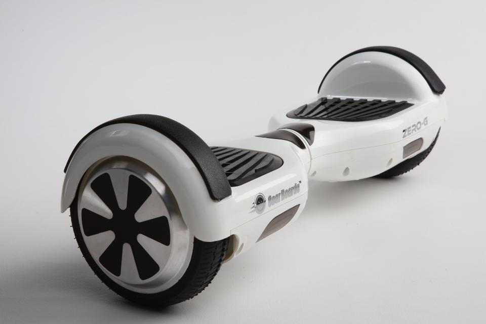 Hoverboards gefährlich? Amazon nimmt Angebote aus dem Programm