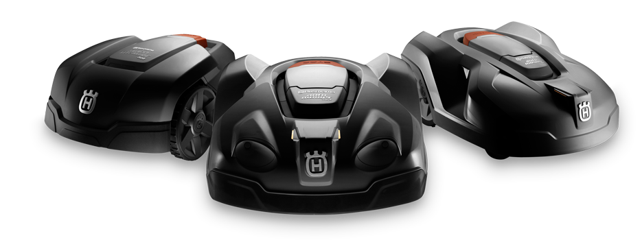 Husqvarna Automower 450X | Rasenroboter & Mähroboter