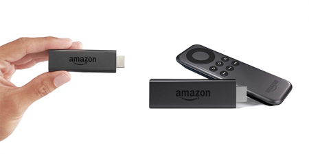 Amazon Fire TV Stick | Set-Top-Box & Streaming-Box