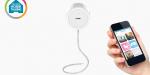 Mydlink Home Wi-Fi Water Sensor (DCH-S160): Feuchtigkeitssensor im intelligenten Zuhause
