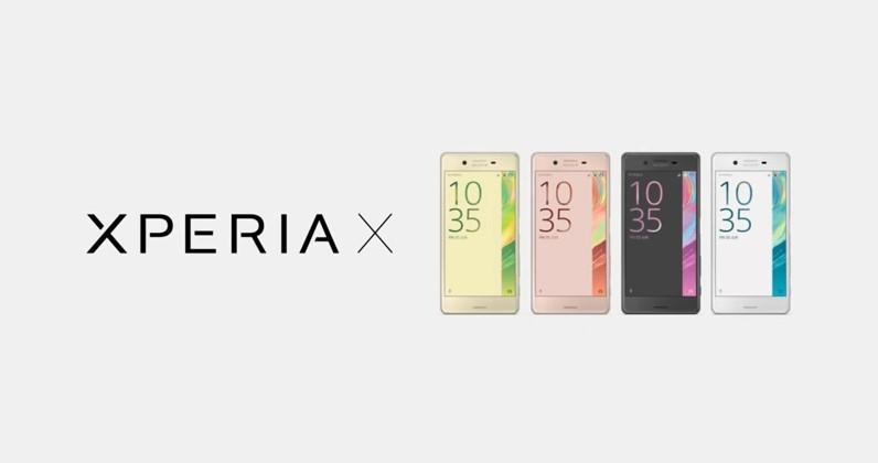 Sony Xperia X: Ausdrucksstarkes Vorzeige-Smartphone