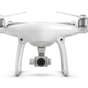DJI Phantom 4 | Neuer Quadrocopter mit Hinderniserkennung