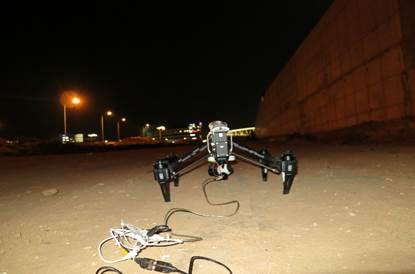 Smarte Glühbirne hacken: DJI Inspire 1 kapert Philips HUE