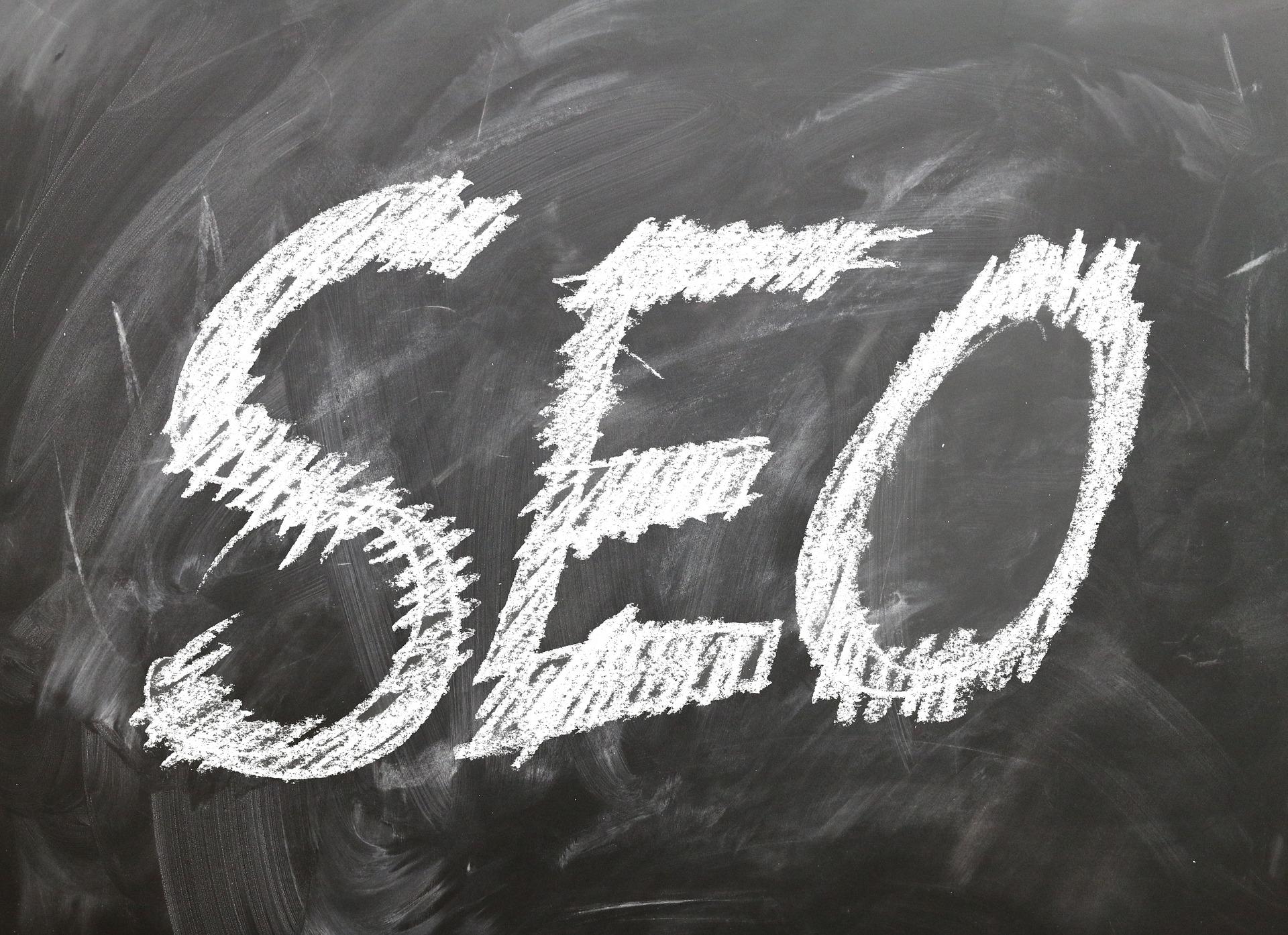 Suchmaschinenoptimierung (SEO) von spezialisierten Anbietern