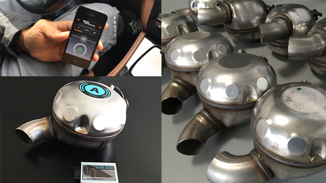 Active Sound Booster: Einbau und Technik im Video