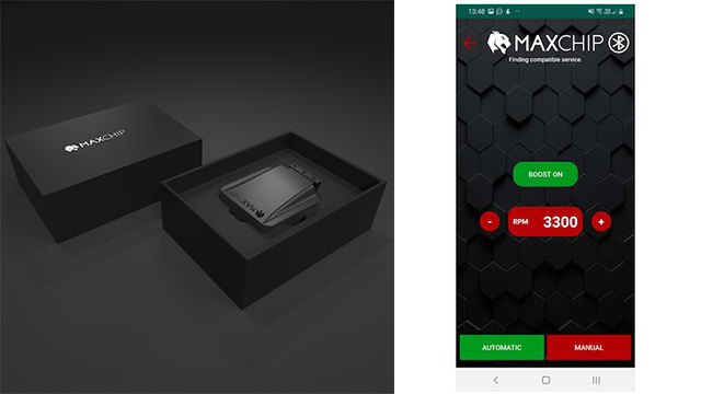 Maxchip: Das Chiptuning mit Intelligenz
