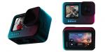 GoPro HERO 9 Black: Action-Kamera mit Dual-Display vorgestellt