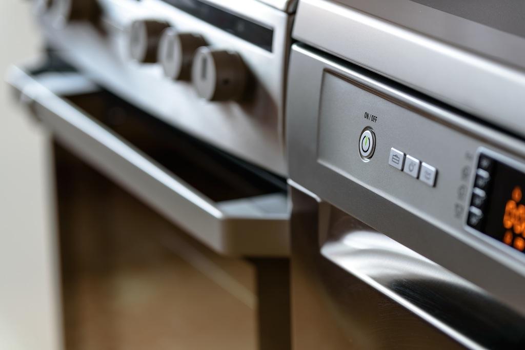 Teure Küchengeräte finanzieren – das sind die Optionen
