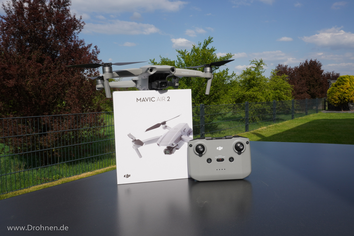 Drohnen Versicherungspflicht – die neue EU Drohnenverordnung