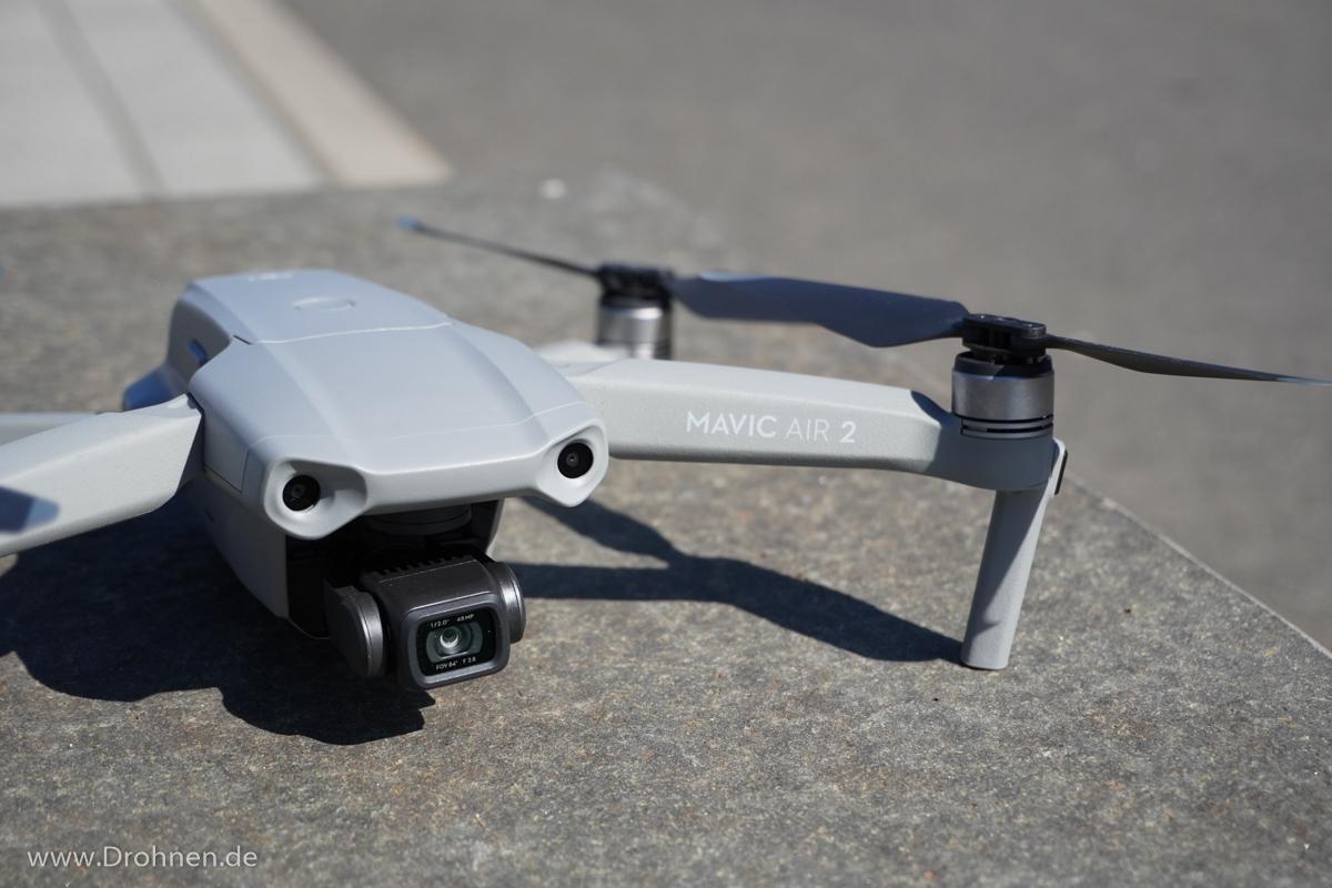 Drohnen Versicherung Pflicht Haftpflicht