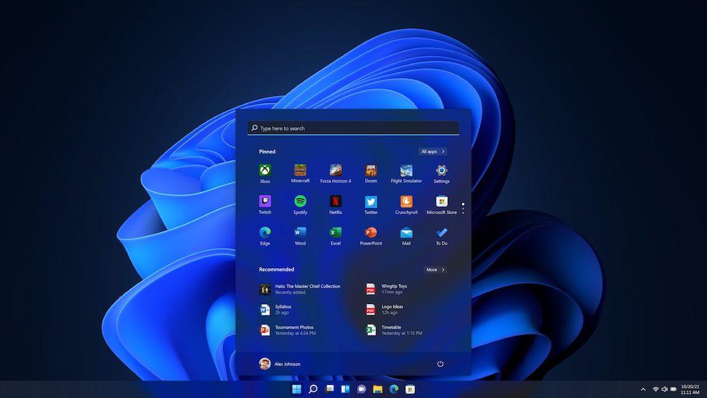 Windows 11: Neues Microsoft-Betriebssystem veröffentlicht